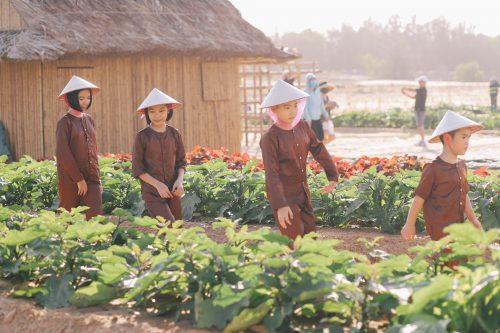 TUI BLUE Nam Hoi An - Organic Garden 2