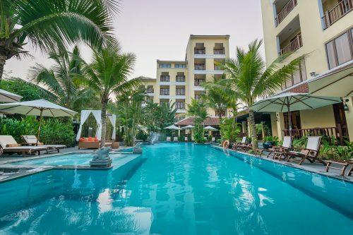 Fresh Water - Swimming Pool 1